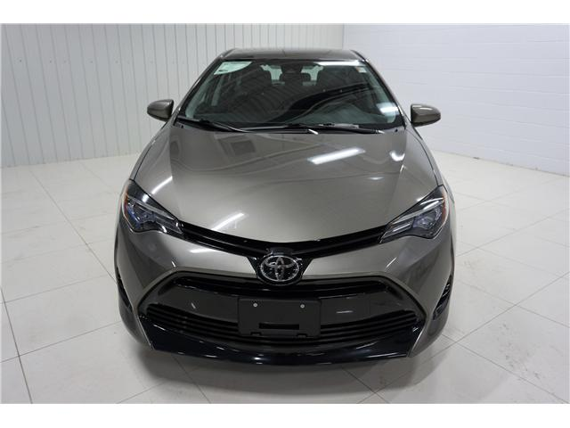 2017 Toyota Corolla LE (Stk: P5192) in Sault Ste. Marie - Image 2 of 17