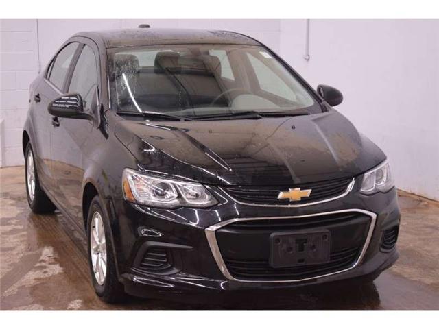 2017 Chevrolet Sonic LT - BACKUP CAM * HEATED SEATS * SAT RADIO (Stk: B3496) in Kingston - Image 2 of 30