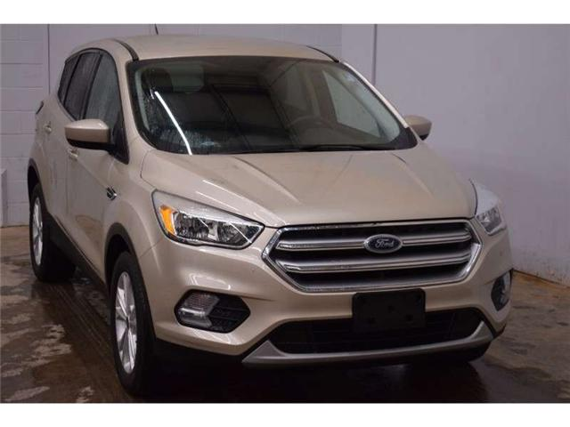 2017 Ford Escape SE - BACKUP CAM * HEATED SEATS * SAT RADIO (Stk: B3489) in Kingston - Image 2 of 30