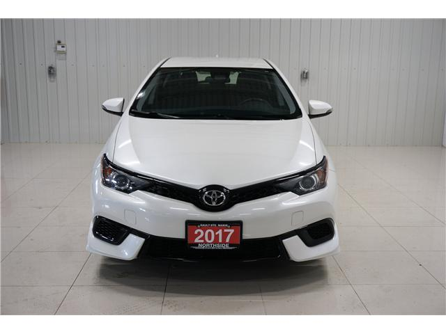 2017 Toyota Corolla iM Base (Stk: P5169) in Sault Ste. Marie - Image 2 of 18