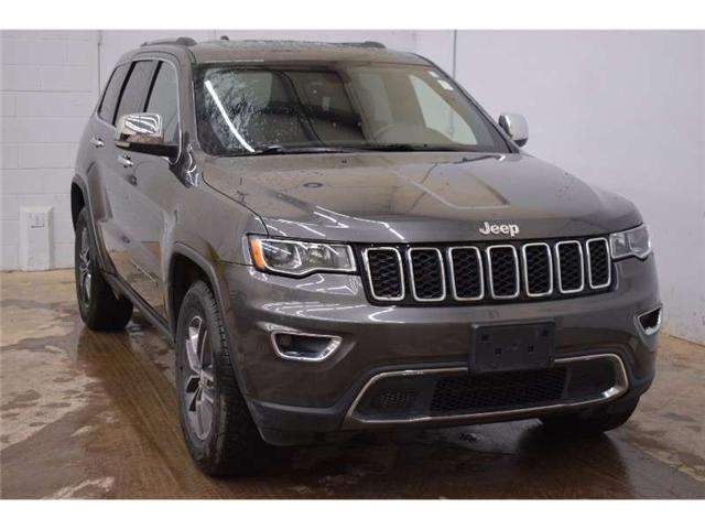 2017 Jeep Grand Cherokee LIMITED 4X4 - BACKUP CAM * HTD SEATS * LEATHER (Stk: B3551) in Kingston - Image 2 of 30