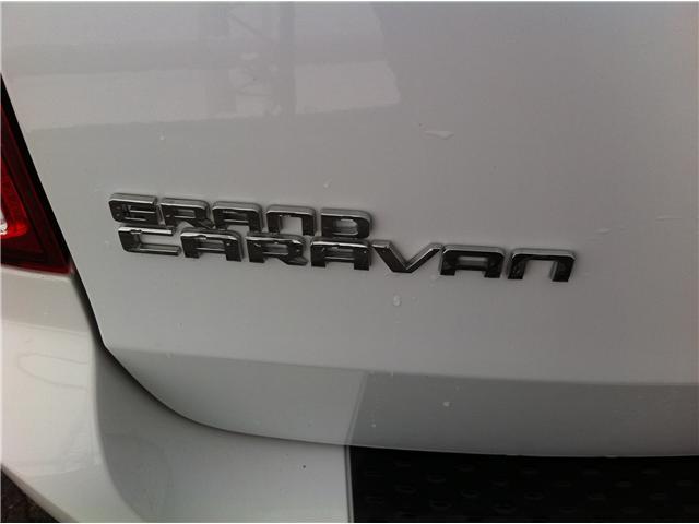 2019 Dodge Grand Caravan GT (Stk: R8338A) in Ottawa - Image 9 of 11