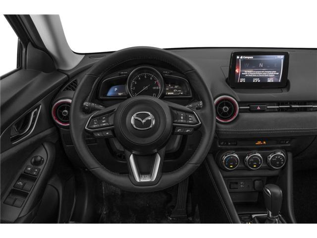 2019 Mazda CX-3 GT (Stk: 19-1252) in Ajax - Image 4 of 9