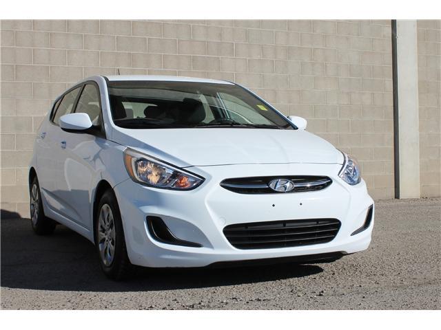 2016 Hyundai Accent GLS (Stk: V7119) in Saskatoon - Image 1 of 18