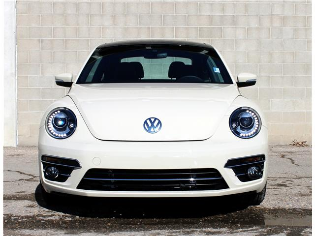 2019 Volkswagen Beetle Wolfsburg Edition (Stk: 69264) in Saskatoon - Image 2 of 18