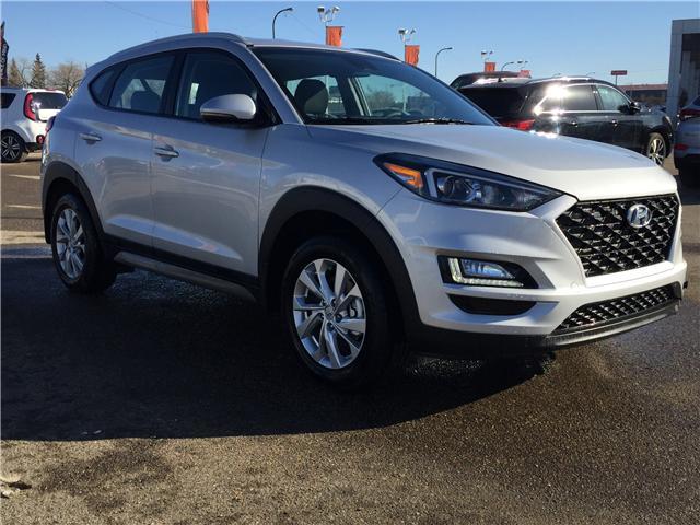 2019 Hyundai Tucson Preferred (Stk: 39095) in Saskatoon - Image 1 of 22
