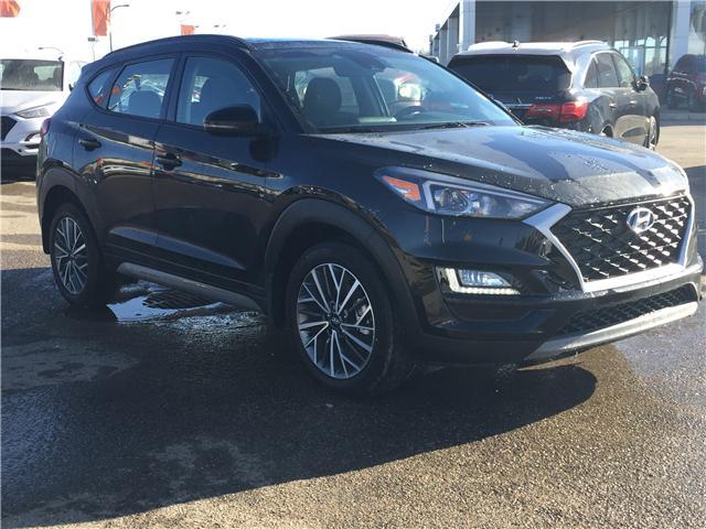 2019 Hyundai Tucson Preferred w/Trend Package (Stk: 39155) in Saskatoon - Image 1 of 22