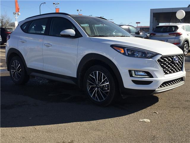2019 Hyundai Tucson Preferred w/Trend Package (Stk: 39156) in Saskatoon - Image 1 of 23
