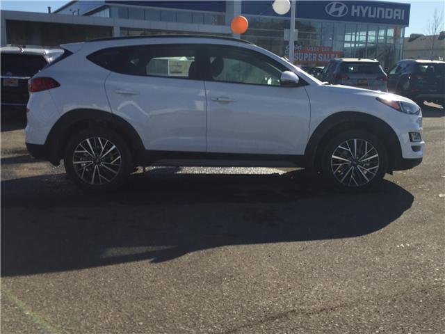 2019 Hyundai Tucson Preferred w/Trend Package (Stk: 39156) in Saskatoon - Image 2 of 23