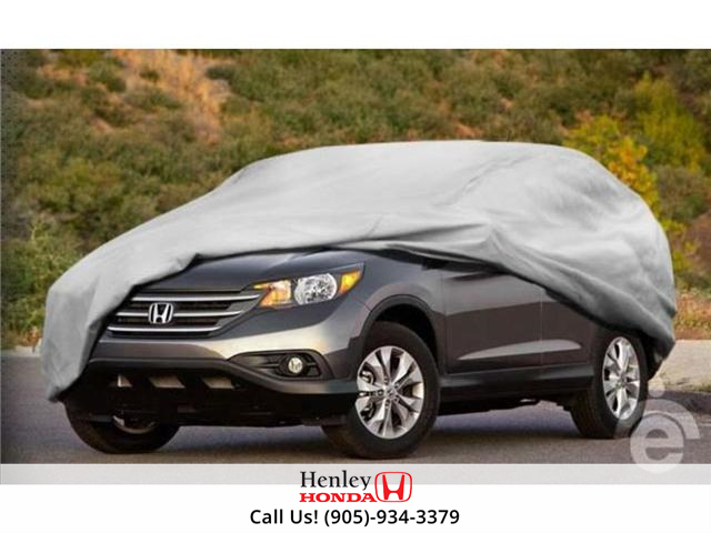 2015 Honda CR-V Touring FULLY LOADED LEATHER NAVIGATION BLUETOOTH (Stk: R9342) in St. Catharines - Image 1 of 1