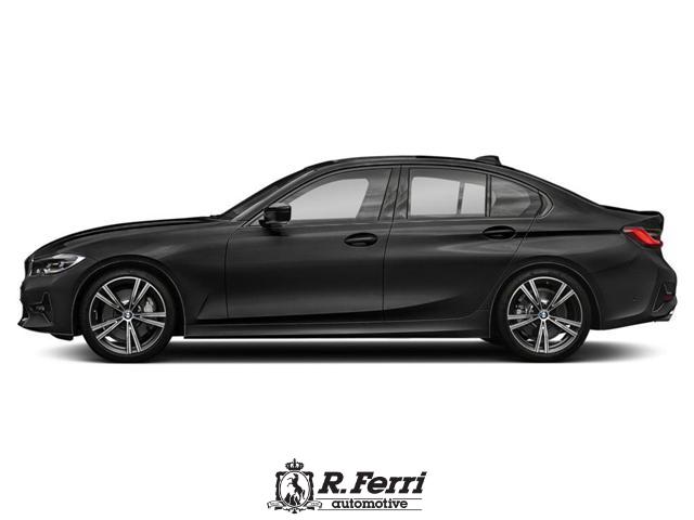 2019 BMW 330i xDrive (Stk: 28125) in Woodbridge - Image 2 of 3