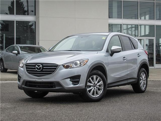 2016 Mazda CX-5 GX (Stk: P5078) in Ajax - Image 1 of 23