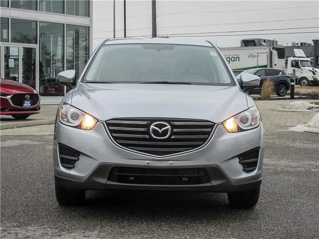 2016 Mazda CX-5 GX (Stk: P5078) in Ajax - Image 2 of 23