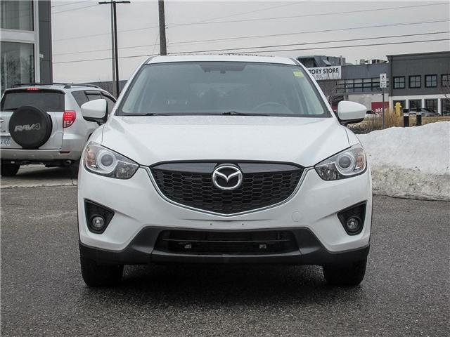 2014 Mazda CX-5 GS (Stk: P5072) in Ajax - Image 2 of 22
