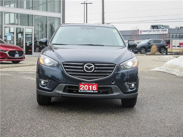 2016 Mazda CX-5 GT (Stk: P5066) in Ajax - Image 2 of 23