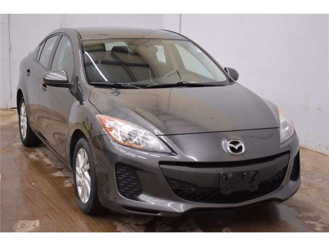 2013 Mazda Mazda3 GX - SAT RADIO * CRUISE * HANDSFREE DEVICE (Stk: B3020A) in Kingston - Image 2 of 30