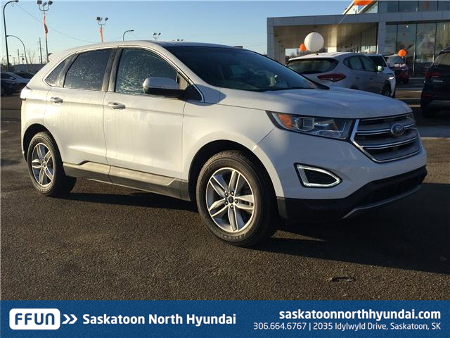 2015 Ford Edge SEL (Stk: B7284) in Saskatoon - Image 1 of 24