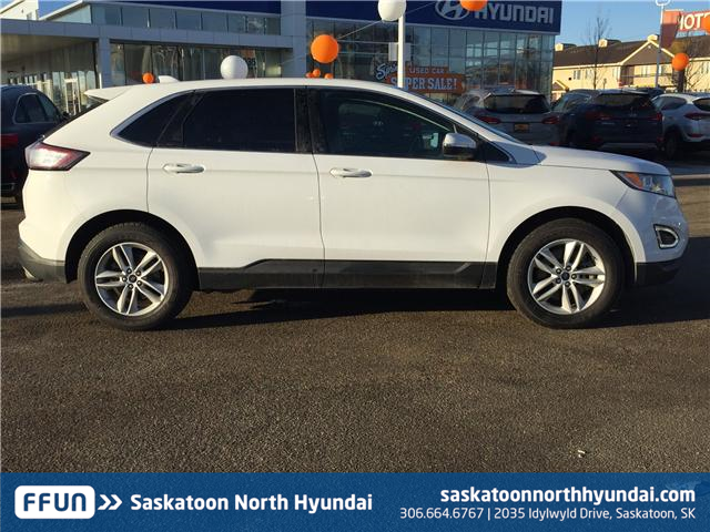 2015 Ford Edge SEL (Stk: B7284) in Saskatoon - Image 2 of 24