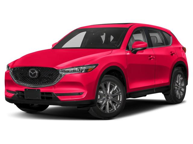 2019 Mazda CX-5 GT w/Turbo (Stk: 19-1250) in Ajax - Image 1 of 9