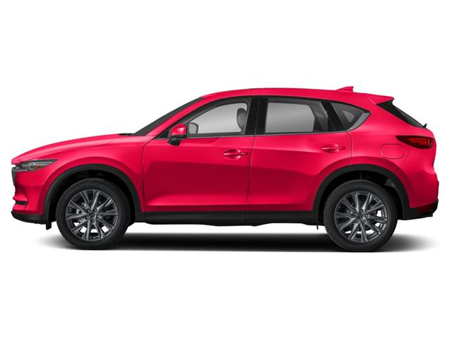 2019 Mazda CX-5 GT w/Turbo (Stk: 19-1250) in Ajax - Image 2 of 9