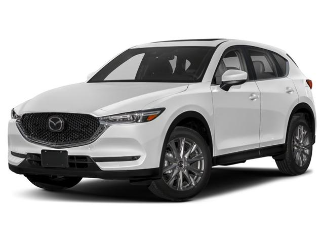 2019 Mazda CX-5 GT w/Turbo (Stk: 19-1243) in Ajax - Image 1 of 9