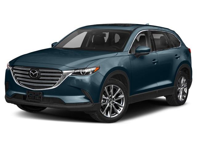 2019 Mazda CX-9 GS-L (Stk: 19-1248) in Ajax - Image 1 of 9