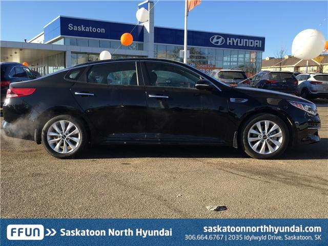 2017 Kia Optima LX (Stk: B7269) in Saskatoon - Image 2 of 22