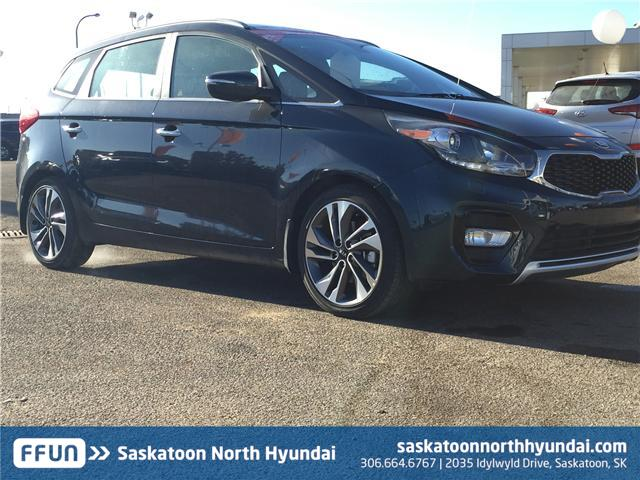 2017 Kia Rondo EX Luxury (Stk: B7267) in Saskatoon - Image 1 of 23