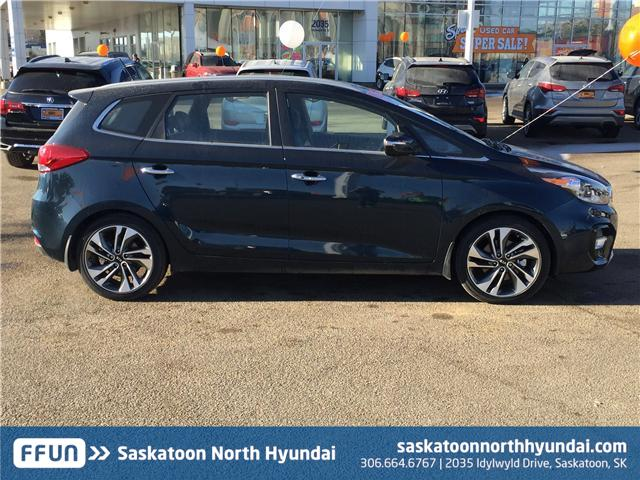 2017 Kia Rondo EX Luxury (Stk: B7267) in Saskatoon - Image 2 of 23