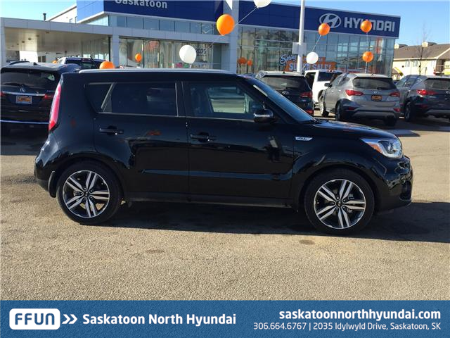 2017 Kia Soul EX Tech (Stk: B7266) in Saskatoon - Image 2 of 21