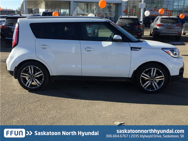2017 Kia Soul EX Tech (Stk: B7265) in Saskatoon - Image 2 of 24