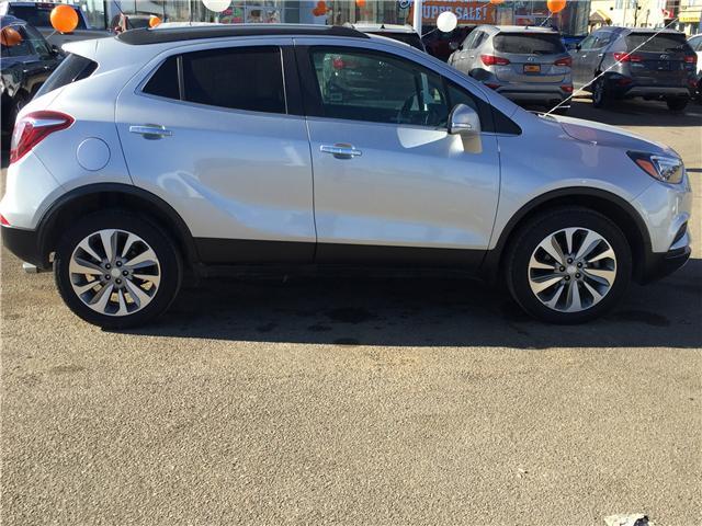 2018 Buick Encore Preferred (Stk: B7262) in Saskatoon - Image 2 of 24