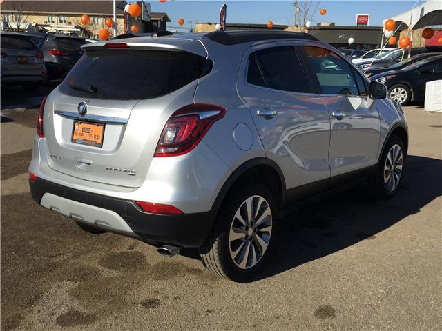 2018 Buick Encore Preferred (Stk: B7262) in Saskatoon - Image 3 of 24