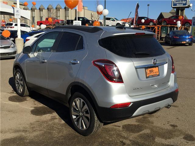 2018 Buick Encore Preferred (Stk: B7262) in Saskatoon - Image 5 of 24