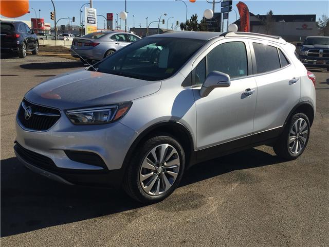 2018 Buick Encore Preferred (Stk: B7262) in Saskatoon - Image 7 of 24