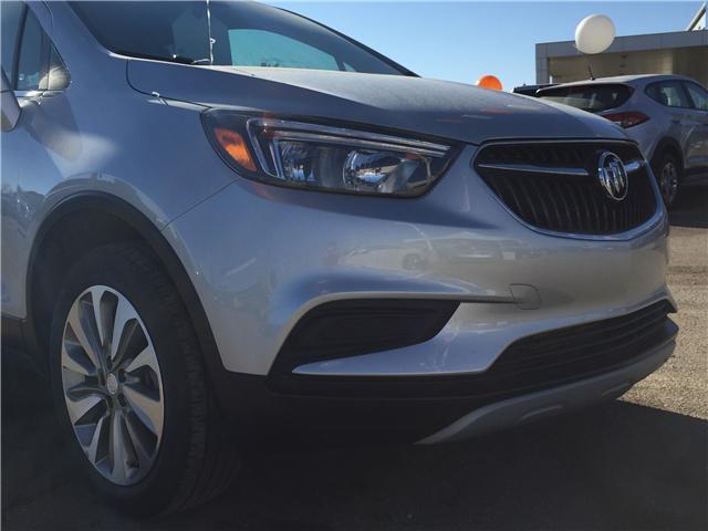 2018 Buick Encore Preferred (Stk: B7262) in Saskatoon - Image 9 of 24