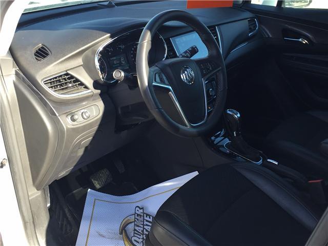 2018 Buick Encore Preferred (Stk: B7262) in Saskatoon - Image 11 of 24