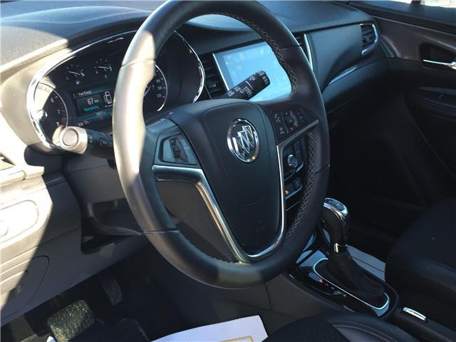 2018 Buick Encore Preferred (Stk: B7262) in Saskatoon - Image 13 of 24