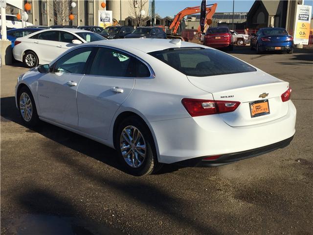 2017 Chevrolet Malibu 1LT (Stk: B7271) in Saskatoon - Image 5 of 25