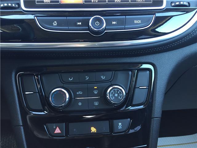 2018 Buick Encore Preferred (Stk: B7262) in Saskatoon - Image 21 of 24