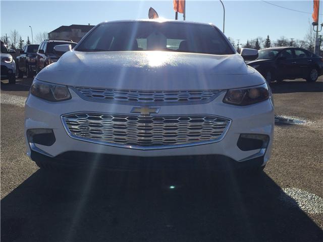 2017 Chevrolet Malibu 1LT (Stk: B7271) in Saskatoon - Image 9 of 25