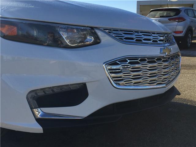 2017 Chevrolet Malibu 1LT (Stk: B7271) in Saskatoon - Image 10 of 25