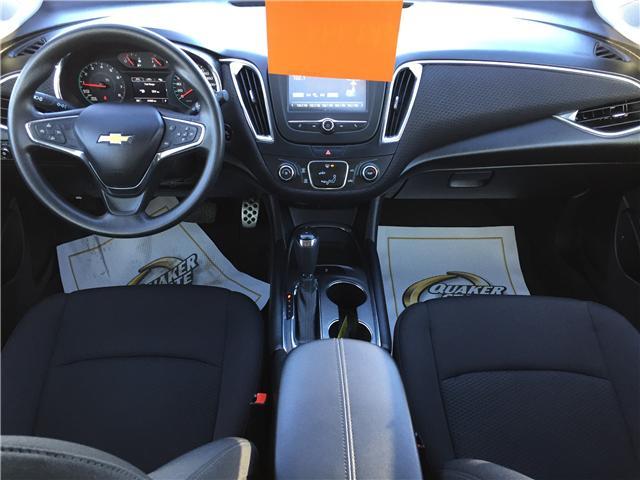 2017 Chevrolet Malibu 1LT (Stk: B7271) in Saskatoon - Image 25 of 25
