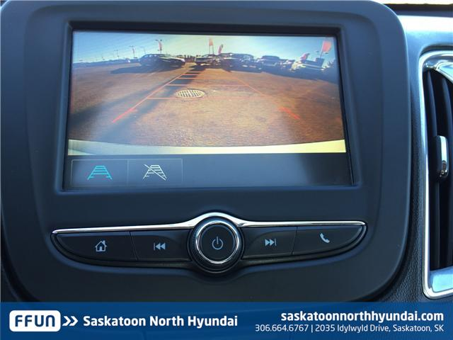 2017 Chevrolet Malibu 1LT (Stk: B7271) in Saskatoon - Image 21 of 25