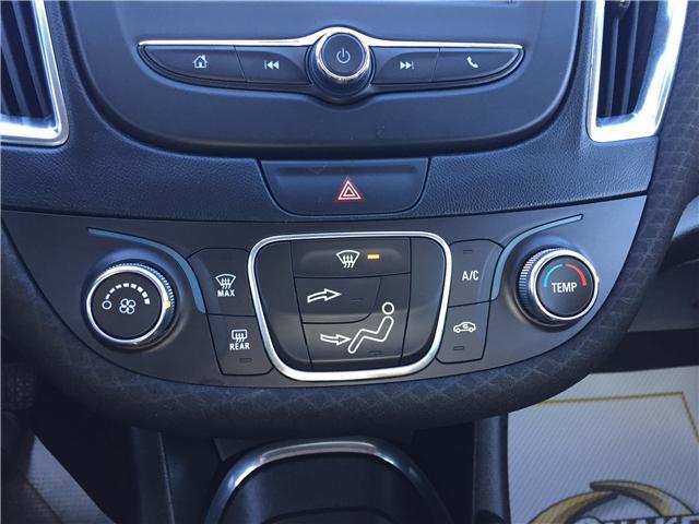 2017 Chevrolet Malibu 1LT (Stk: B7271) in Saskatoon - Image 22 of 25