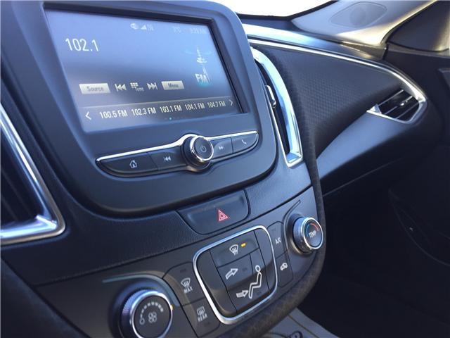 2017 Chevrolet Malibu 1LT (Stk: B7271) in Saskatoon - Image 24 of 25