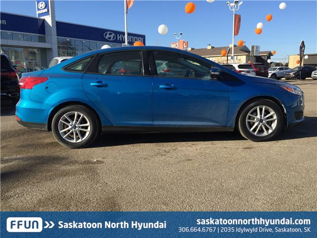 2015 Ford Focus SE (Stk: B7255A) in Saskatoon - Image 2 of 23