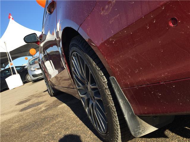 2017 Ford Fusion V6 Sport (Stk: B7264) in Saskatoon - Image 10 of 24