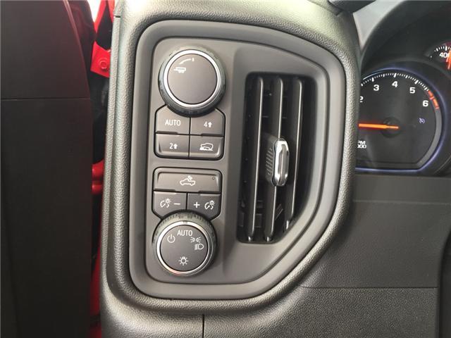 2019 Chevrolet Silverado 1500 Silverado Custom (Stk: 172767) in AIRDRIE - Image 12 of 18