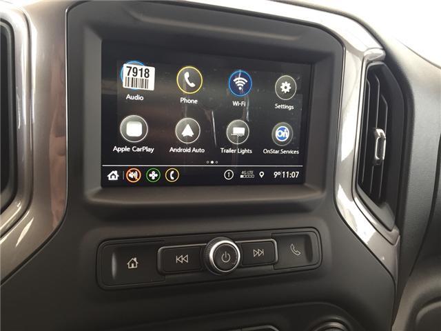 2019 Chevrolet Silverado 1500 Silverado Custom (Stk: 172767) in AIRDRIE - Image 16 of 18